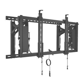 View a larger image of the Chief LVS1U ConnexSys Video Wall Landscape Mount with Rails.