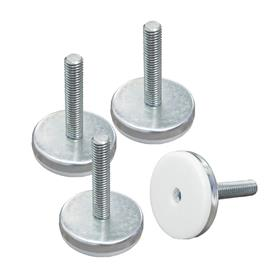View a larger image of Audio Visual Furniture M38L Leveler (Set of 4).