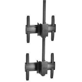 View a larger image of the Chief MCM1X2U FUSION Medium Stacked Ceiling Mount.