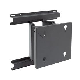 View a larger image of the Chief MPW6000B Medium Dedicated Swing Arm Wall Mount.