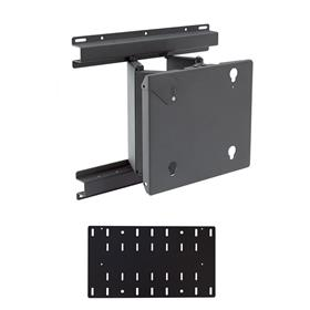 View a larger image of the Chief MPWVB Medium VESA Swing Arm Wall Mount.
