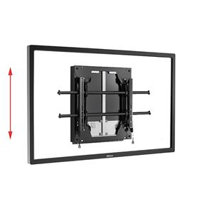 View a larger image of the Chief MSD1U Medium Fusion Dynamic Height Adjust Wall Mount.