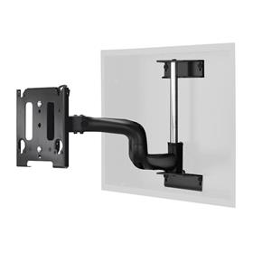 View a larger image of the Chief MWRIW6000B Dedicated Medium Swing Arm In-Wall Mount (22