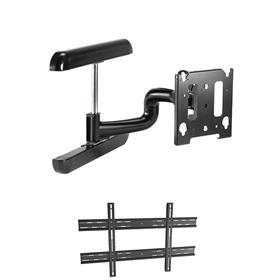 View a larger image of the Chief MWRUB Universal Medium Swing Arm Wall Mount (25