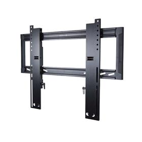 View a larger image of the OmniMount OE150T Elite Series Large Slim Tilt Wall Mount.