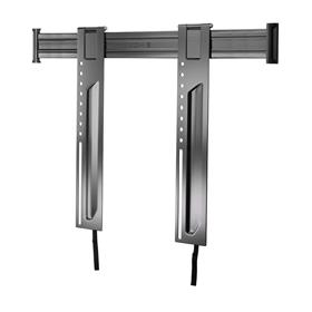 View a larger image of the OmniMount OE200F Elite Series Extra Large Slim Fixed Wall Mount.