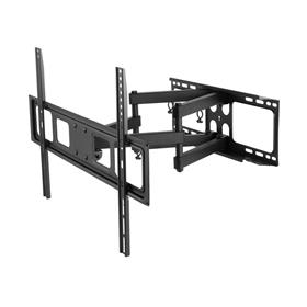 View a larger image of the Promounts ONE Series Large Flat Panel Articulating Wall Mount OMA6401 here.