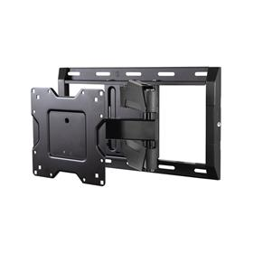 View a larger image of the OmniMount OC120FM Classic Series Large Full Motion Wall Mount.