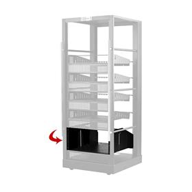 View a larger image of the OmniMount RE5USHELF AV Rack System Shelf (5RU).
