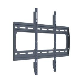 View a larger image of the Premier Mounts P4263F-EX Fixed Outdoor Wall Mount for Large Screens.