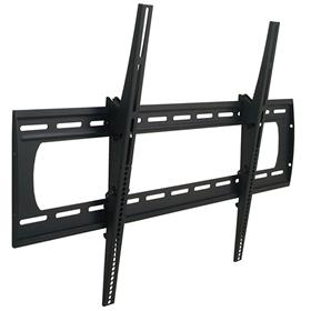 View a larger image of the P5080T Tilt Wall Mount for Extra Large Screens.