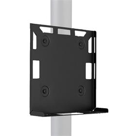 View a larger image of the Chief PAC260P Digital Media Player Pole Mount.