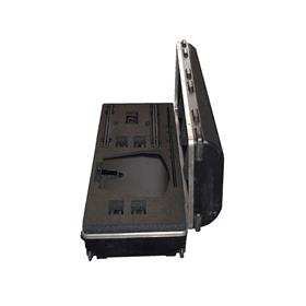 View a larger image of the Chief PAC700 Mobile Travel Case for PFC or MFC Carts.