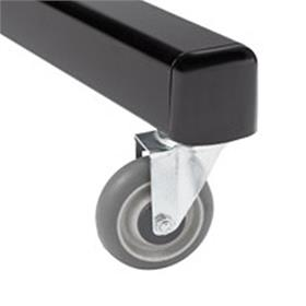 View a larger image of the Chief PAC775 Outdoor Casters.