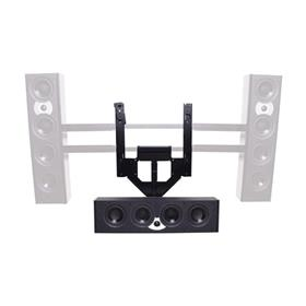 View a larger image of the Chief PACCC1 Center Channel Speaker Mount for Mid Size Screens.