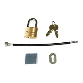 View a larger image of the Chief PACLK1 FIT Series Cable Lock Accessory.