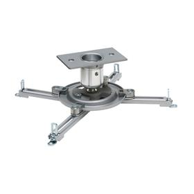 View a larger image of the Peerless PJF2-UNV-S Silver Vector Pro II Universal Projector Mount.