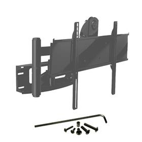 View a larger image of the Peerless PLA50-UNL Security Articulating Mount for Mid to XL Screens.