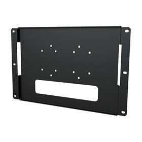 View a larger image of the Peerless PLP-PION50 Dedicated VESA 495x299mm PLP Adaptor Plate.