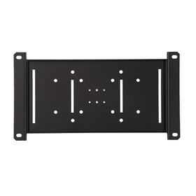 View a larger image of the Peerless PLP-V4X2 Dedicated VESA 400x200mm PLP Adaptor Plate.