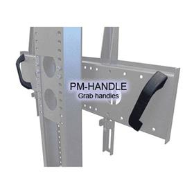 View a larger image of the Audio Visual Furniture PM-HANDLE Grab Handle Set.