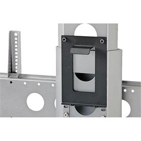 View a larger image of Audio Visual Furniture PM-HD-EXP Lifesize Express 200 and 220 Bracket.