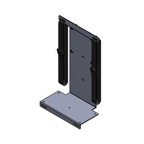 View a larger image of Audio Visual Furniture PM-PC-BKT PM Series Codec or PC Bracket.