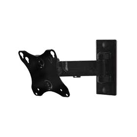 View a larger image of the Peerless PP730 Pivoting Wall Mount for Small Screens.