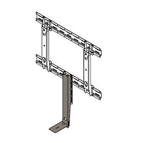 View a larger image of the Chief Camera Shelf for PSMH Heavy Duty Custom Wall Mounts PSMA800.
