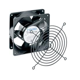View a larger image of the Middle Atlantic Quiet Fan (4.5 inch, 50 CFM, 30 dBA) QFAN here.