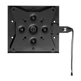 View a larger image of the Peerless Rotational Interface for Wall Mounts, RMI2W here.