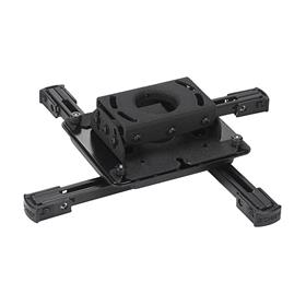 View a larger image of the Chief RPAU 2nd Generation Universal Black Projector Mount.