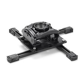 View a larger image of the Chief RPMCU Elite Black Projector Mount with Keyed Lock (Version C).
