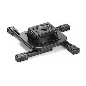 View a larger image of the Chief RSAU Universal Mini Black Projector Mount.