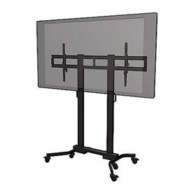 View a larger image of the Crimson RSM100 Mobile Cart for Microsoft Surface Hub & XL Screens.