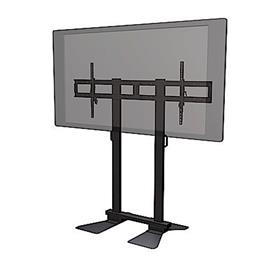 View a larger image of the Crimson RSS100 Floor Stand for Microsoft Surface Hub & XL Screens.