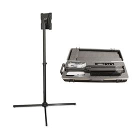 View a larger image of the Crimson S46PC Collapsible Floor Stand with Travel Case.