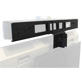 View a larger image of Audio Visual Furniture SBB Sound Bar Bracket.