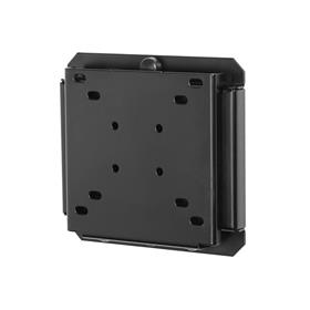 View a larger image of the Peerless SF630 Security Flat Mount for Small Screens.