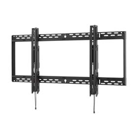 View a larger image of the Peerless SF670 Security Flat Mount for Large to XL Screens.