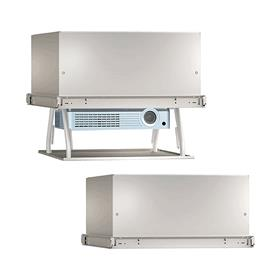 View a larger image of the Chief SL220 SMART-LIFT Lightweight Automated Projector Lift.