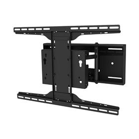 View a larger image of the Peerless SP850-UNLP Universal Pull Out Pivot Mount for Mid to XL Screens.