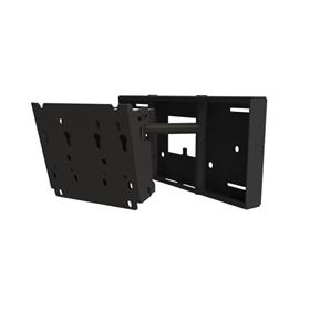 View a larger image of the Peerless SP850-V2X2 Security Pull Out Pivot Mount for VESA 200x200.
