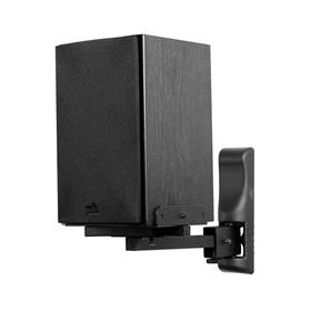 View a larger image of the Peerless SPK26 Bookshelf Speaker Mounts.
