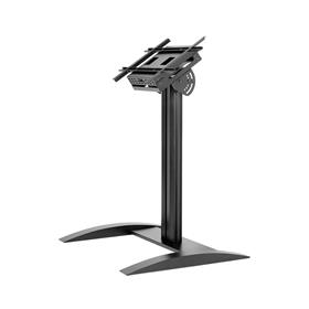 View a larger image of the Peerless SS575K SmartMount Kiosk Stand for Mid to Large Screens.
