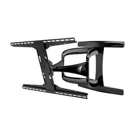 View a larger image of the Peerless SUA771PU Ultra Slim Articulating Mount for XL Screens.