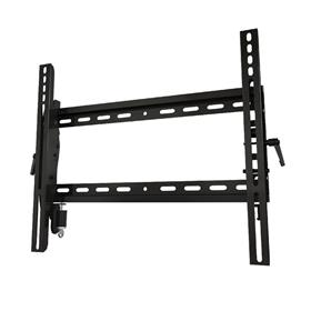 View a larger image of the Crimson T46L Tilt Wall Mount with Keyed Lock for Mid Size Screens.