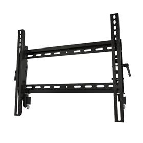 View a larger image of the Crimson T46LL Tilt Wall Mount with Dual Keyed Lock for Mid Size Screens.