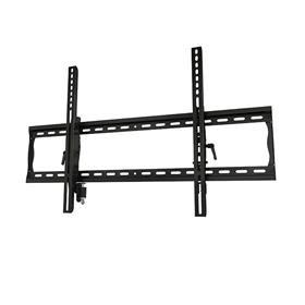 View a larger image of the Crimson T63L Tilt Wall Mount with Keyed Lock for Large Screens.