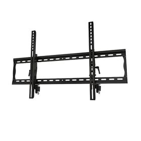 View a larger image of the Crimson T63LL Tilt Wall Mount with Dual Keyed Lock for Large Screens.